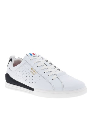 Baskets tampa homme blanc