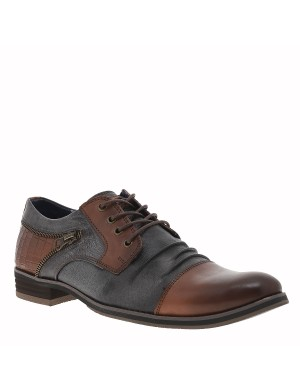 Chaussures Perico homme marron
