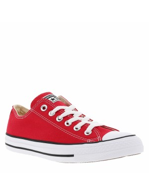 Baskets basses Chuck Tailor OX All Star mixtes