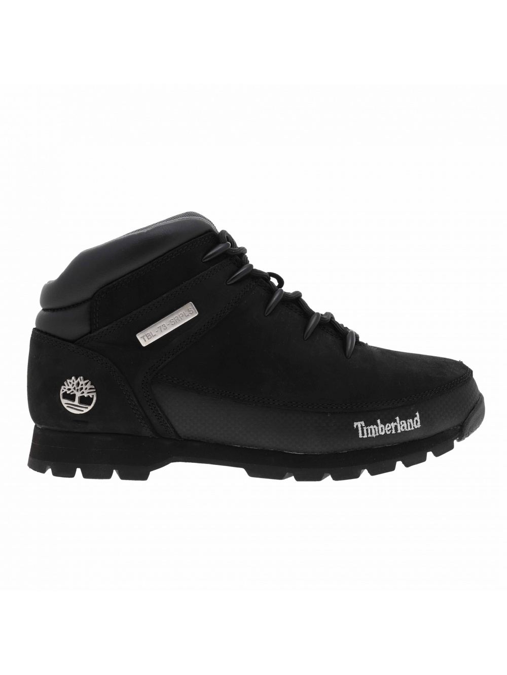 timberland noires homme
