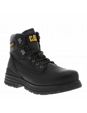 Boots BASEPLATE homme noir