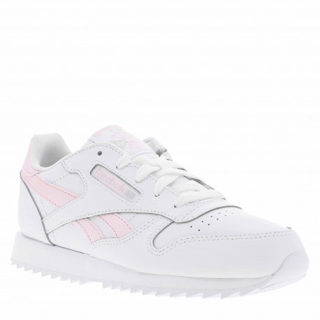 Baskets basses cuir CLASSIC LEATHER