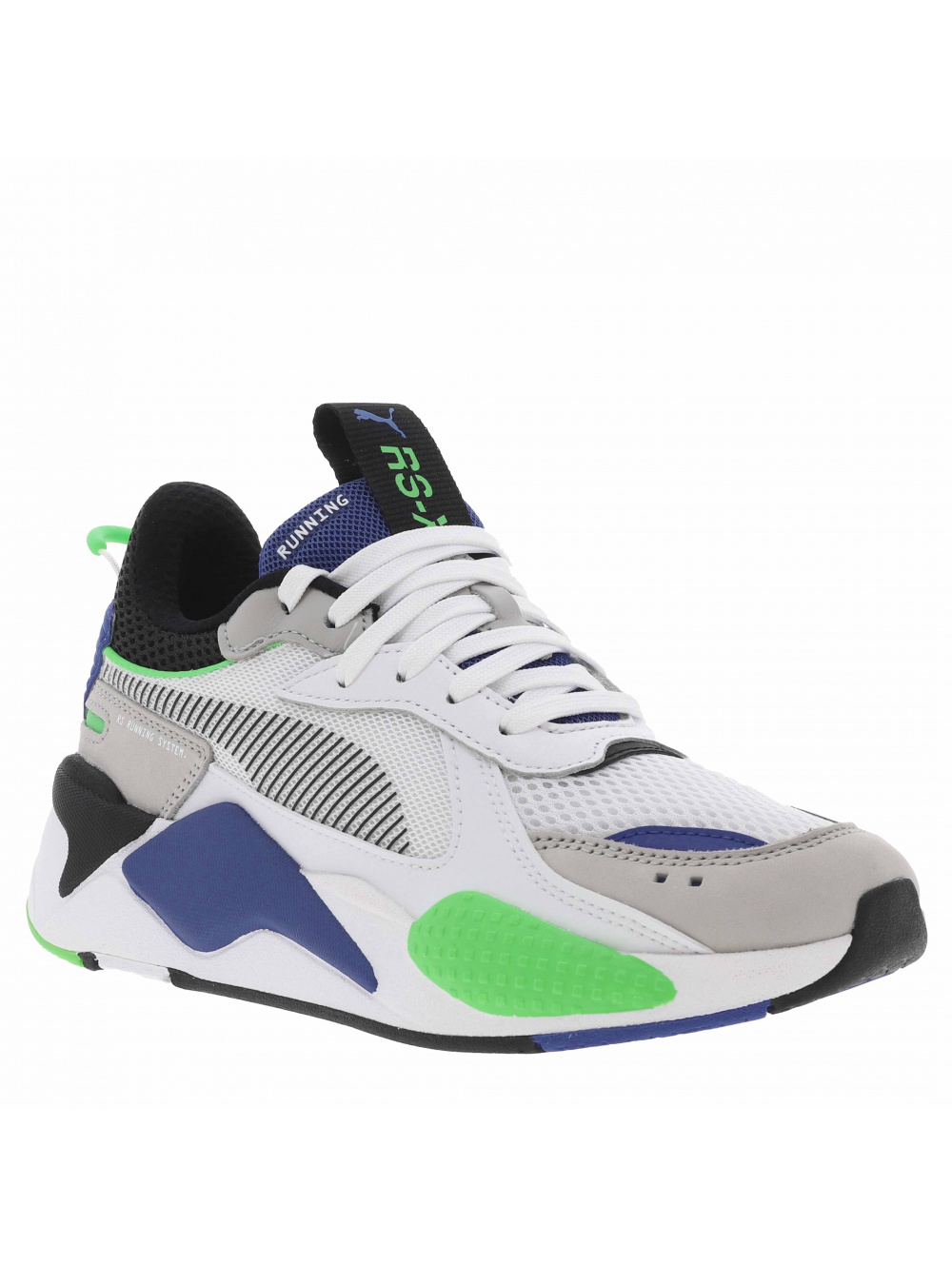 Baskets basses running homme RS-X