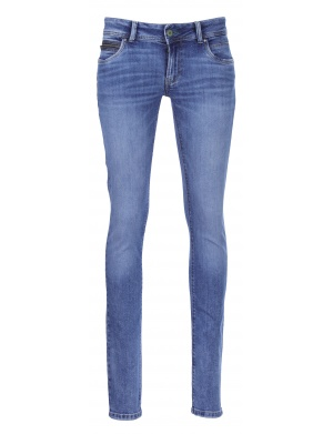 Jeans taille haute NEW BROOKE femme