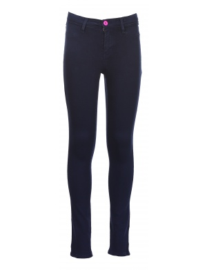 Jean taille haute coupe skinny THE JEG JR fille
