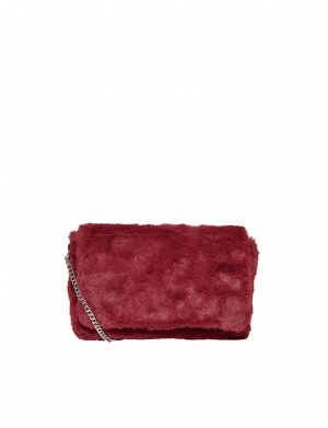 Sac fille rouge