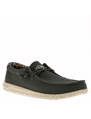 Baskets basses homme WALLY SOX