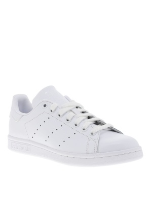 Baskets basses cuir mixtes STAN SMITH