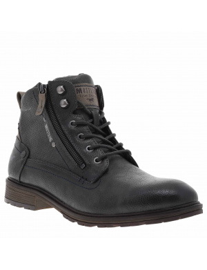 Boots homme graphite