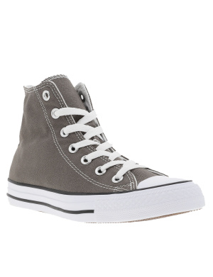 Baskets montantes homme CHUCK TAYLOR ALL STAR HI anthracite