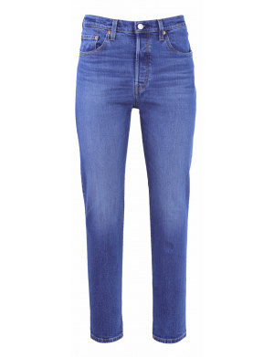 Jean femme 501 cropped cropped stone