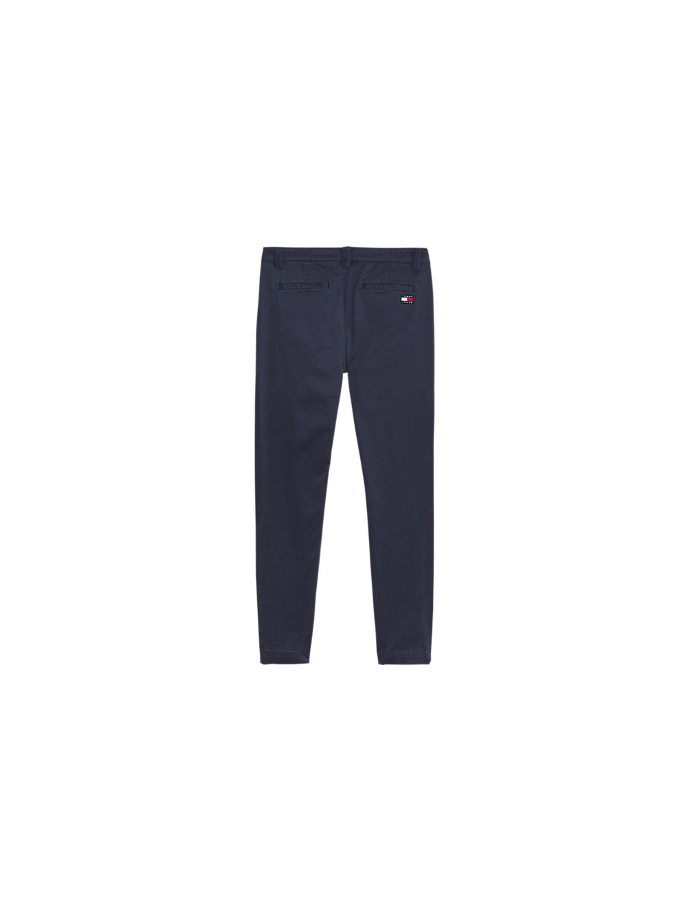 Chino homme bleu TOMMY JEANS