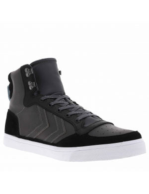 Baskets montantes homme cuir STADIL WINTER