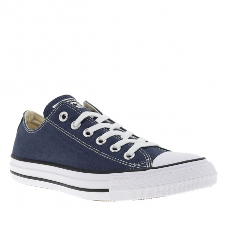 Baskets basses homme CHUCK TAYLOR ALL STAR OX marine