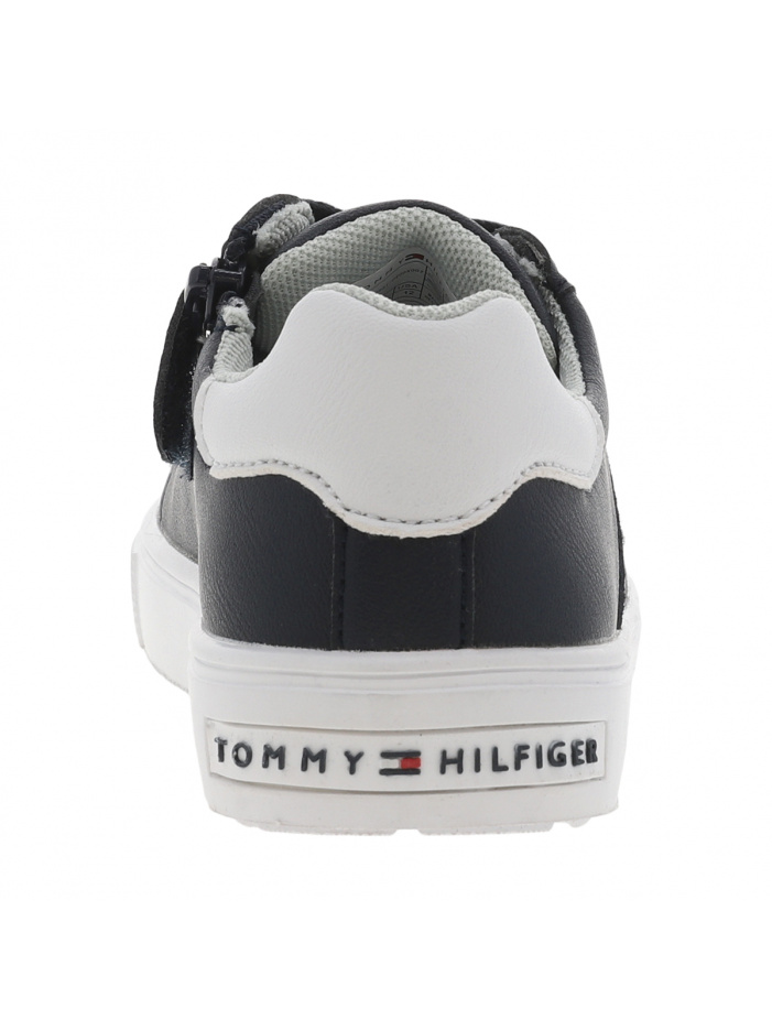 Baskets basses marine TOMMY JEANS