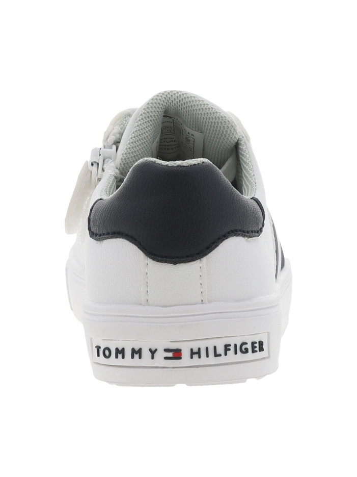 Baskets basses blanches TOMMY JEANS
