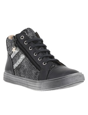 Chaussures fille gris